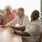 Cognitive Games for Seniors