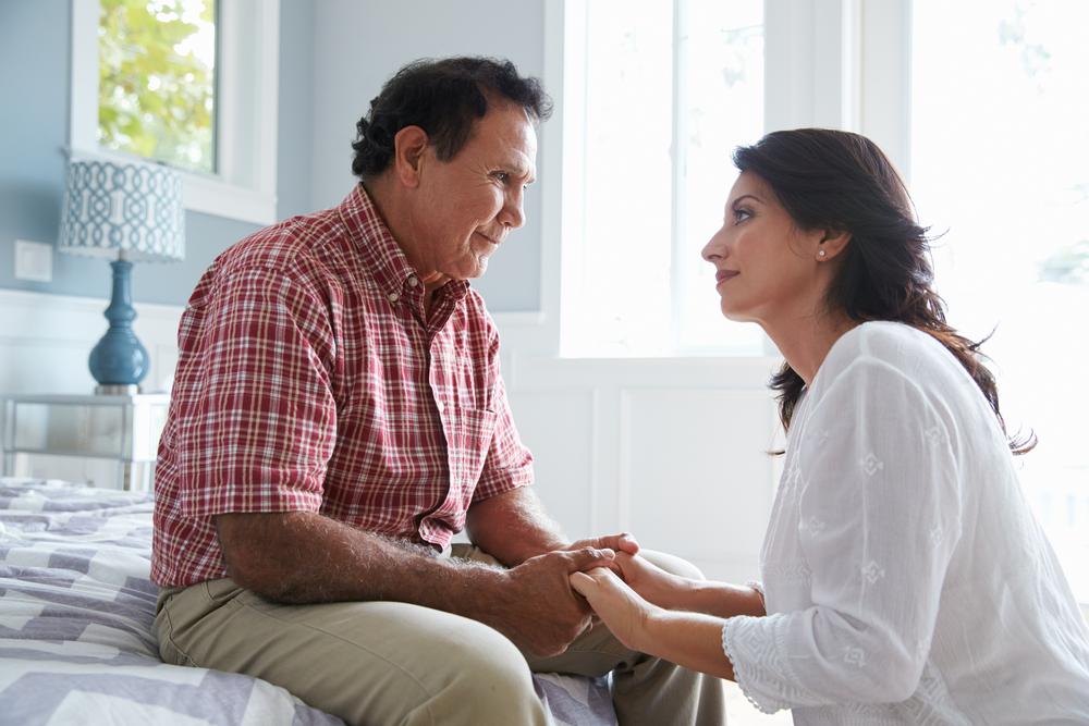 delirium in seniors aging mental health issues