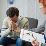 mental health crisis center