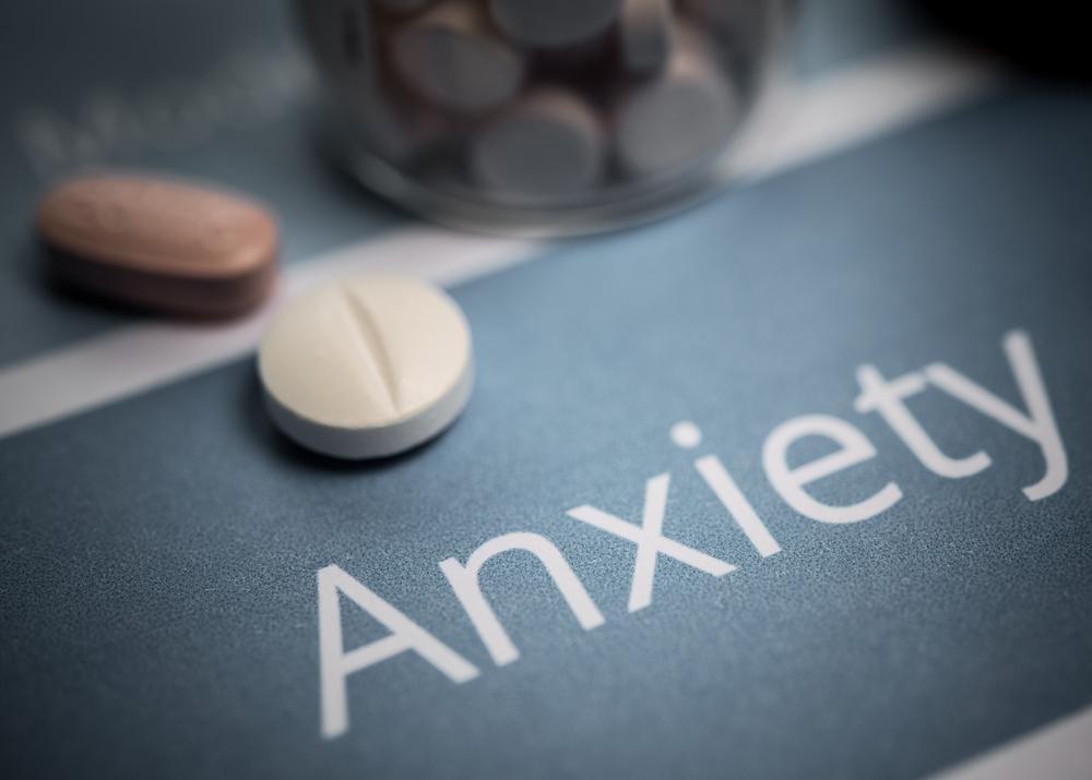 anti-anxiety meds