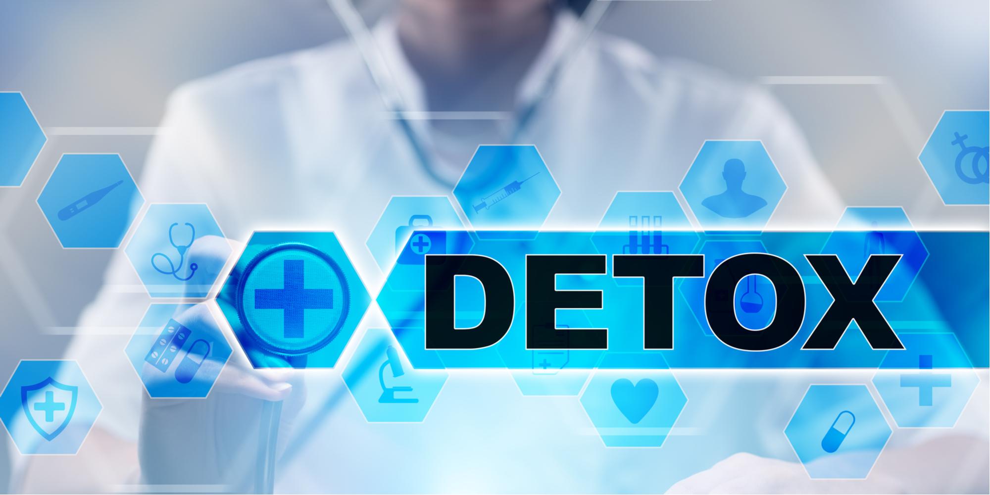 Florida drug detox