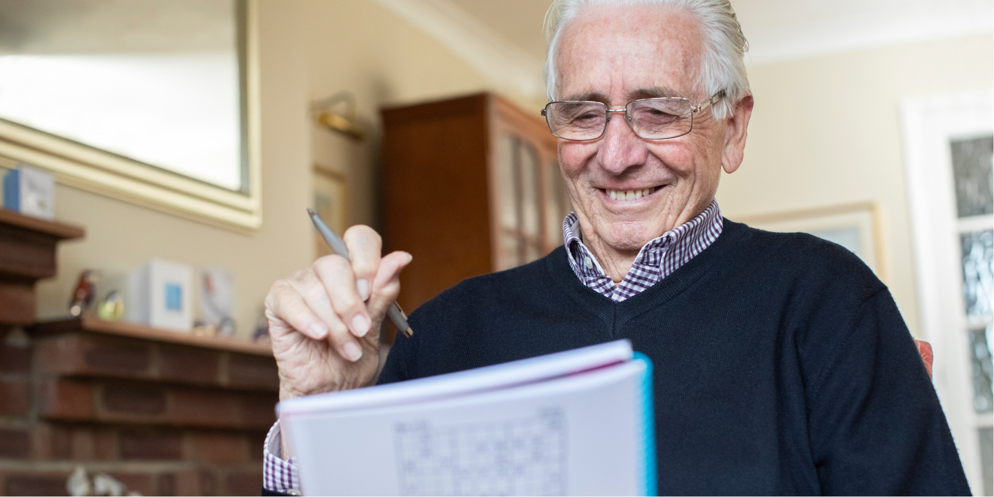 cognitive stimulation for seniors