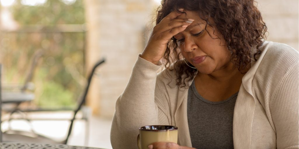 senior depression treatment
