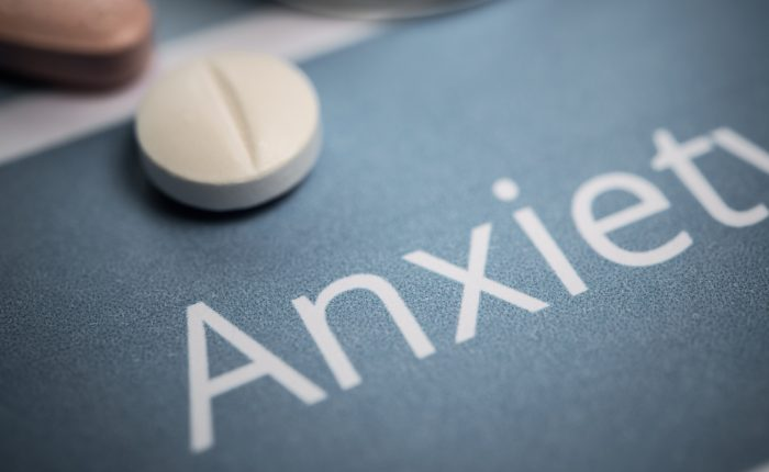 alternatives to benzodiazepines for anxiety