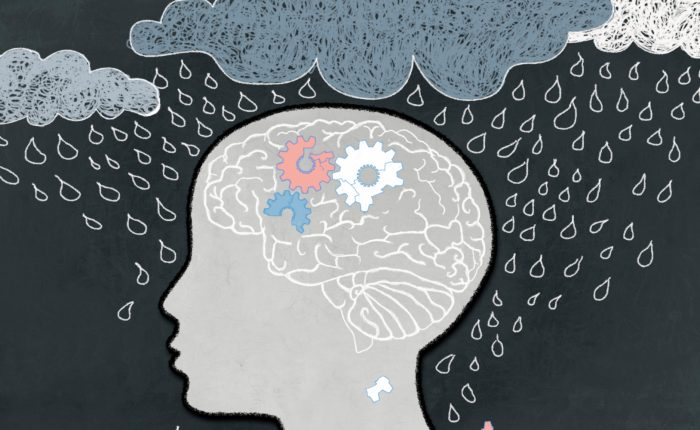 Mild Serotonin Syndrome