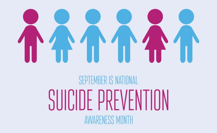 Suicide Awareness Month