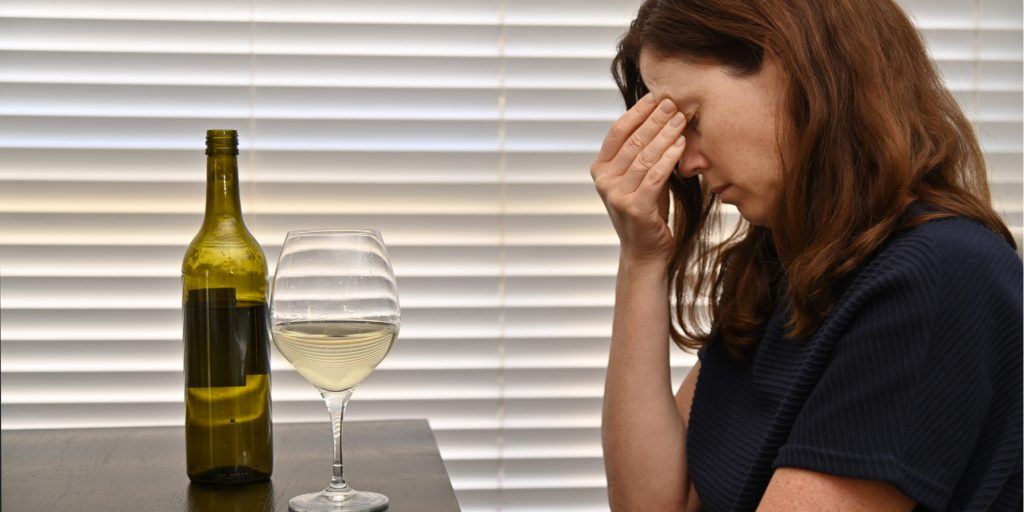 How Can Alcoholics in Recovery Heal?